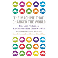 The Machine That Changed the World (BOK)