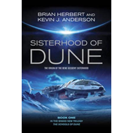 The Sisterhood of Dune (BOK)
