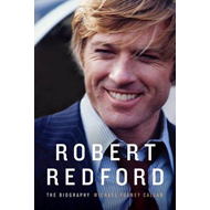 Robert Redford: The Biography (BOK)