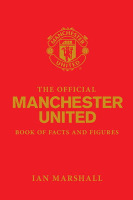 Official Manchester United Book of Facts and Figures (BOK)