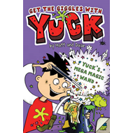 Yuck's Mega Magic Wand (BOK)
