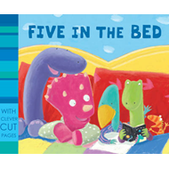 There Were Five in the Bed (BOK)