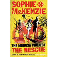 Medusa Project: The Rescue (BOK)