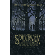 Spiderwick Chronicles: The Completely Fantastical Edition (BOK)