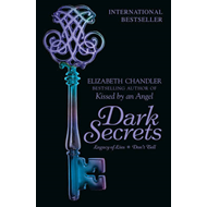 Dark Secrets: Legacy of Lies and Don't Tell (BOK)