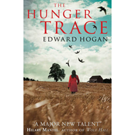 The Hunger Trace (BOK)