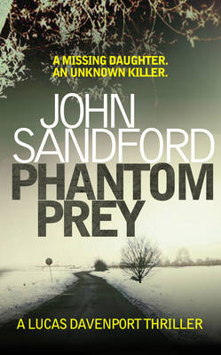 Phantom Prey (BOK)