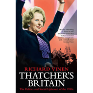 Thatcher's Britain (BOK)