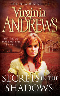 Secrets in the Shadows (BOK)