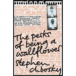 The Perks of Being a Wallflower - the most moving coming-of-age classic (BOK)