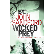 Wicked Prey (BOK)