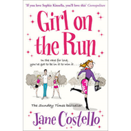 Girl on the Run (BOK)
