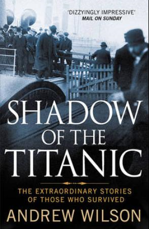 Shadow of the Titanic (BOK)