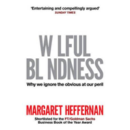 Wilful Blindness (BOK)