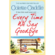 Every Time We Say Goodbye (BOK)