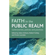 Faith in the public realm (BOK)