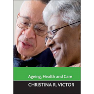Ageing, Health and Care (BOK)