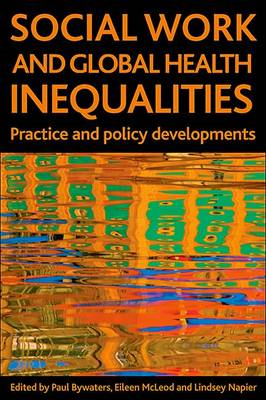Social Work and Global Health Inequalities: Practice and Policy  Developments (BOK)