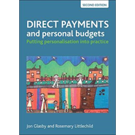 Direct payments and personal budgets (BOK)