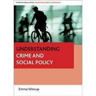 Understanding crime and social policy (BOK)