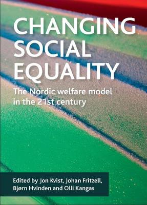Changing Social Equality (BOK)