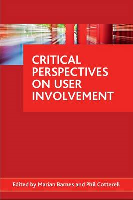 Critical Perspectives on User Involvement (BOK)