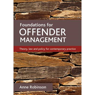 Foundations for offender management (BOK)