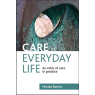 Care in everyday life (BOK)