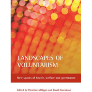 Landscapes of Voluntarism (BOK)