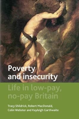 Poverty and insecurity (BOK)