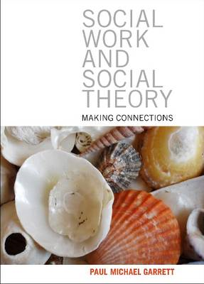 Social work and social theory (BOK)