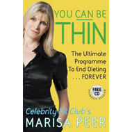 You Can be Thin: The Ultimate Programme to End Dieting... Forever (BOK)
