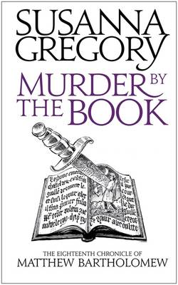 Murder by the Book: The Eighteenth Chronicle of Matthew Bartholomew (BOK)