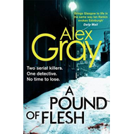 A Pound of Flesh (BOK)