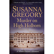 Murder on High Holborn (BOK)