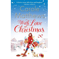 With Love at Christmas (BOK)
