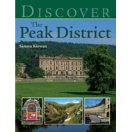 Discover the Peak District (BOK)