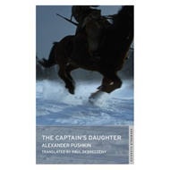Captain's Daughter and a History of Pugachov (BOK)