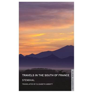 Travels in the South of France (BOK)