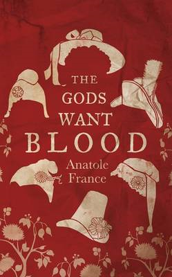 Gods Want Blood (BOK)