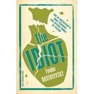 Produktbilde for The Idiot: New Translation (BOK)