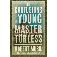 Confusions of Young Torless (BOK)