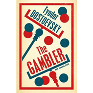 Produktbilde for The Gambler: New Translation (BOK)