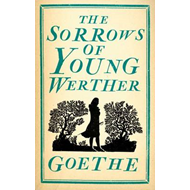 Produktbilde for Sorrows of Young Werther (BOK)