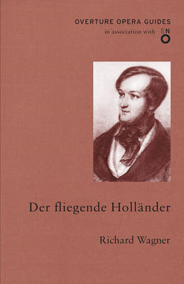 Der Fliegende Hollander: The Flying Dutchman (BOK)