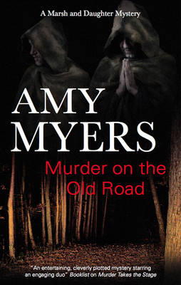 Murder on the Old Road (BOK)