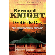 Dead in the Dog (BOK)