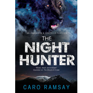 Night Hunter: An Anderson & Costello Police Procedural Set i (BOK)