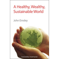 Healthy, Wealthy, Sustainable World (BOK)