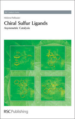 Chiral Sulfur Ligands (BOK)